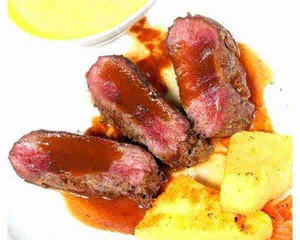 澳大利亚的袋鼠肉好吃吗