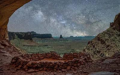 澳大利亚的国王峡谷和伊甸园在哪里