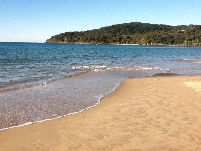 澳大利亚布里斯班阳光海岸洲巡出国