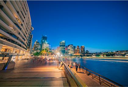 澳洲独立技术移民洲巡出国