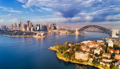 澳大利亚技术移民洲巡出国