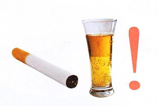 加拿大哪些地方吸烟喝酒是违法的
