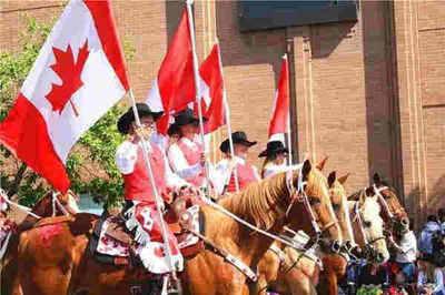 加拿大卡尔加里牛仔节竞技项目奖金有多少