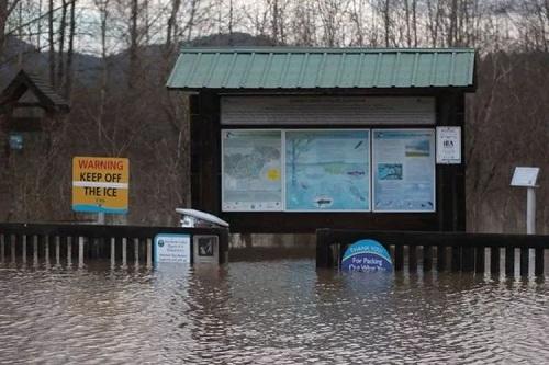 加拿大BC省将为洪灾受损居民提供经济援助,最高30万加元!