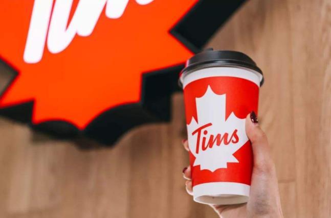 加拿大咖啡