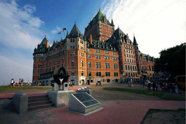 加拿大魁北克投资移民洲巡