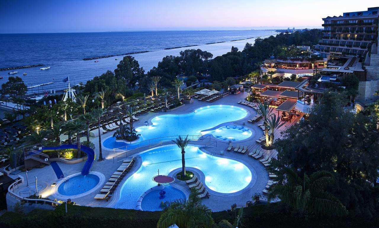 从旅游和贸易看房市,塞浦路斯买房移民优势尽显!