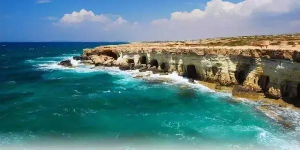 城市中何以慢活,到塞浦路斯看看