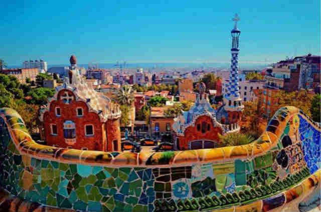 西班牙巴塞罗那的4个小众旅游景点