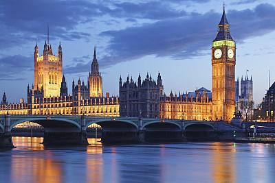 英国十大人气好玩的热地都有哪些