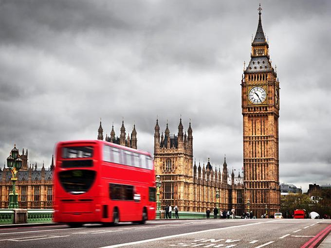 英国符号——抽丝剥茧读英国