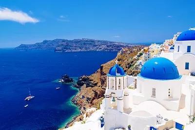 希腊有什么好玩的景点