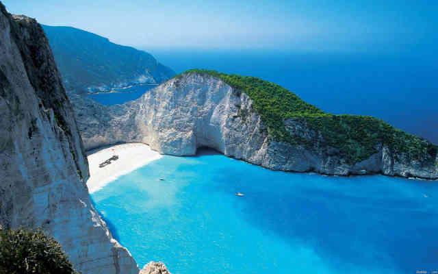 希腊旅行这五个海岛不要错过