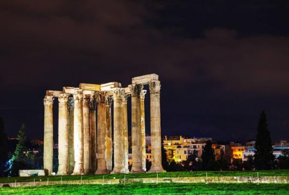 """2020希腊总理首访美国,努力打造""""非凡关系"""""""