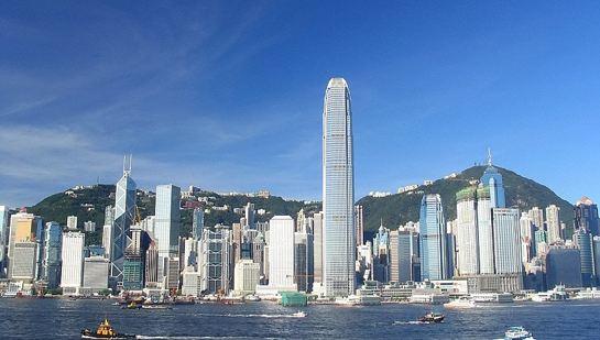 重磅消息!香港公司企业所得税再次下调,发展智慧城市