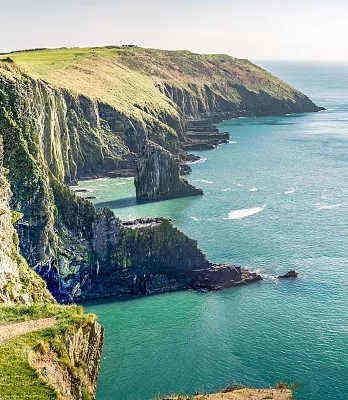 爱尔兰的环境怎么样