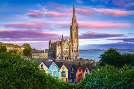 2019爱尔兰投资移民政策洲巡