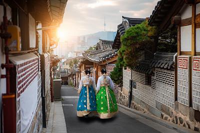 韩国美景大盘点