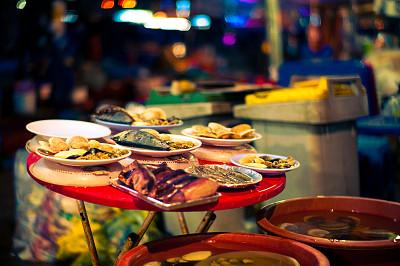 韩国十大美食你吃过几个