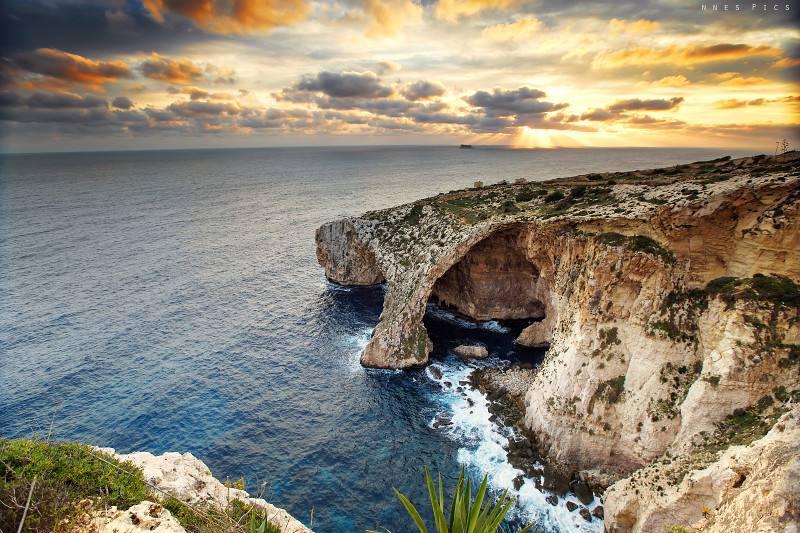 在马耳他生活三年,我整理了8个最常见的生活问题