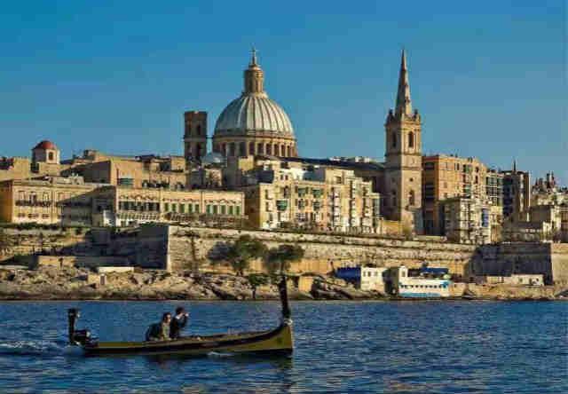 马耳他有哪些历史建筑被列为世界遗产名录