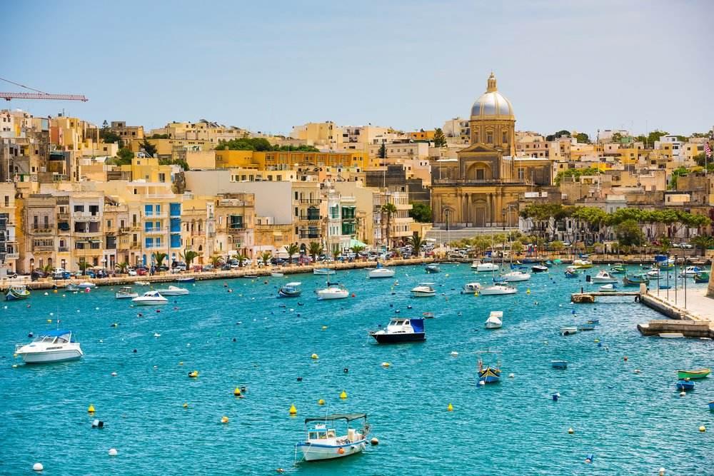 欧美明星扎堆投资马耳他?马耳他有什么优势!