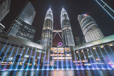 马来西亚吉隆坡有印度教风情的五个地方