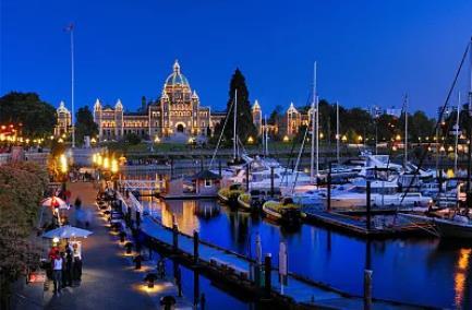 加拿大BC省提名企业家移民洲巡
