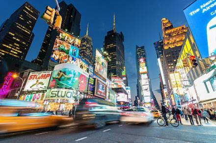 美国纽约移民