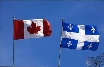 加拿大魁省PEQ留学移民洲巡出国