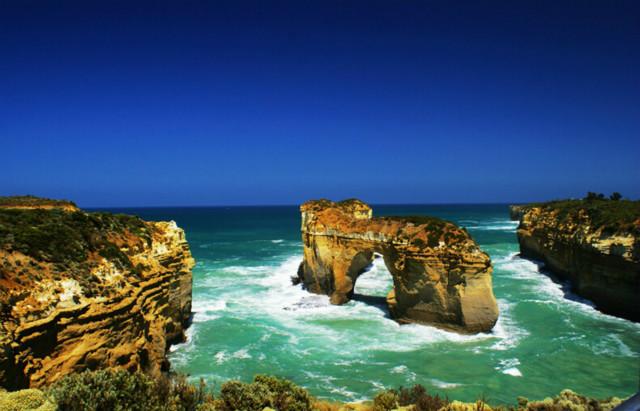 澳洲商业移民洲巡出国