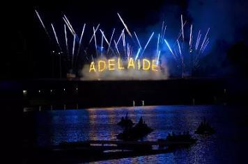 南澳阿德莱德移民政策