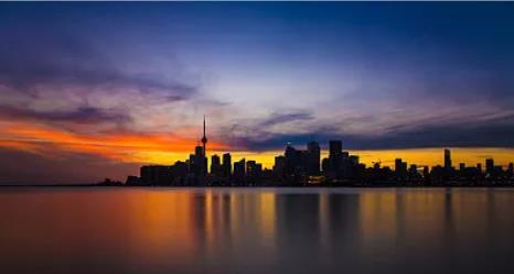 加拿大雇主担保移民洲巡