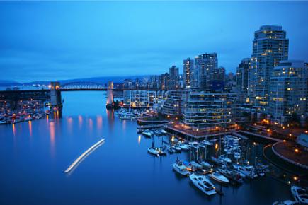 加拿大BC省移民洲巡出国