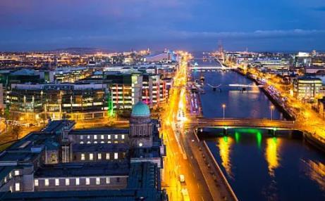2019爱尔兰投资移民政策