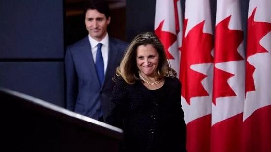 加拿大总理