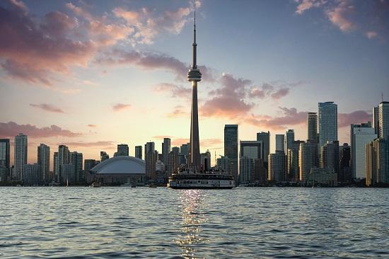 加拿大移民签证