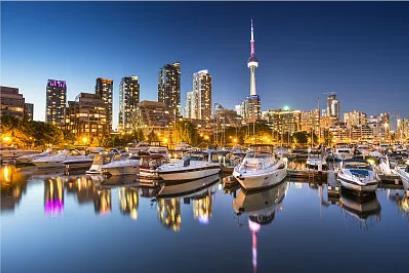 2019加拿大留学洲巡