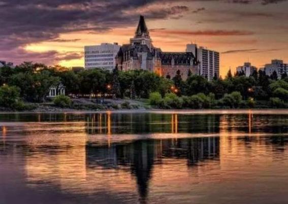 加拿大rnip试点移民洲巡出国