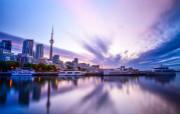 2020年秋加拿大新斯科舍省有望实现与中国广州直航
