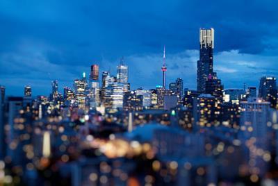 加拿大NB省技术移民洲巡出国