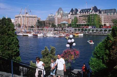 加拿大BC省提名