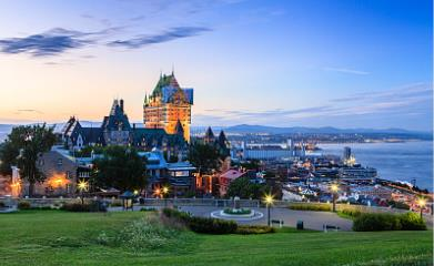 加拿大投资移民洲巡出国