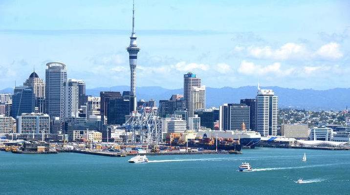 新西兰移民洲巡