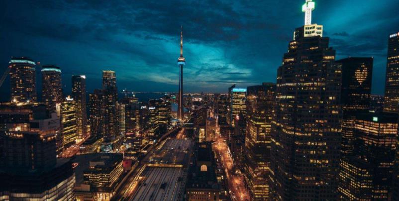 加拿大安省提名洲巡
