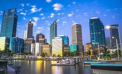 西澳大利亚移民洲巡