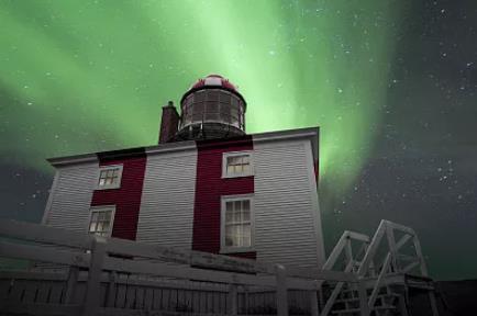 加拿大纽芬兰省提名洲巡