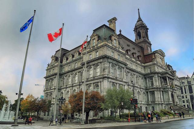 加拿大麦吉尔大学洲巡出国