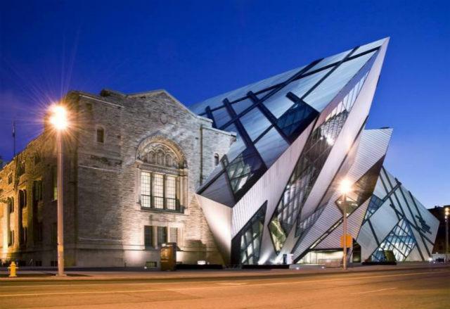 加拿大货币博物馆洲巡出国