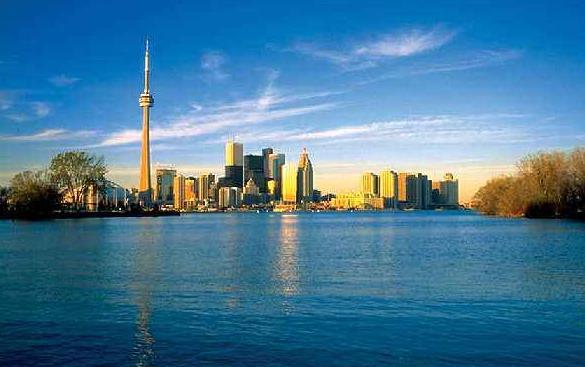 加拿大安大略省移民